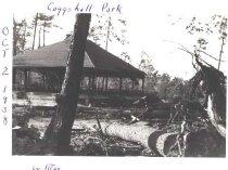 Image of Hurricane Damage