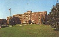 Image of Burbank Hospital School of Nur