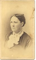 Image of Unidentified woman
