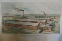 Image of architecture drawing industry arms cycles - Drawing Iver Johnson Arms & Cycle Works