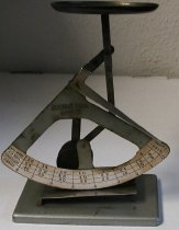 Image of scale weight postage - postage scale counter weight balance