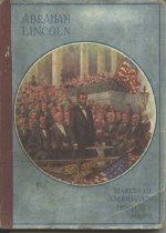 Image of A biography of Abraham Lincoln. - book