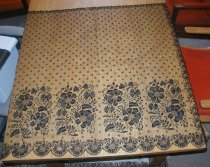 Image of clothing scarf lace - scarf