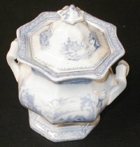 Image of ironstone