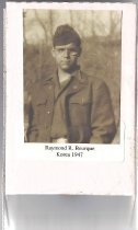 Image of Raymond R. Bourque