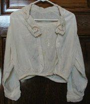 Image of Clothing  - blouse