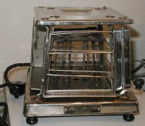 Image of Appliances - Toaster