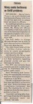 Image of 2012.001.002 - newspaper