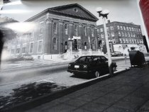 Image of Getlinger photo of Fitchburg City Hall