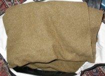Image of civil war blanket napsack - civil war blanket napsack