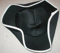 Image of Tricorn hat