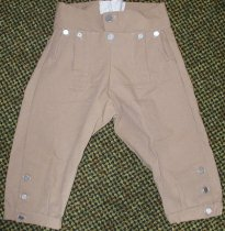 Image of revolutionary war knickers clothing pants