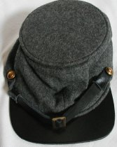 Image of civil war hat uniform - civil war hat uniform