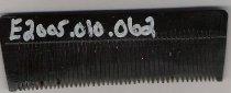 Image of civil war comb - civil war comb