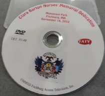 Image of 2013.020.001 - DVD