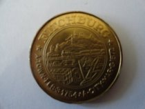 Image of coin 200th anniversary