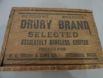 Image of F. L. Drury & Sons Co.