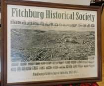 Image of industry Fitchburg Historical Society