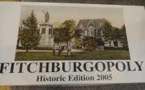 Image of Fitchburg History games