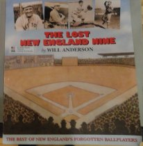 Image of Book pays  tribute to the good and very good, rather than the great.  Dedicated to New England born ballplayers.  To be included in the book players must have spent all or most of his career in the twentieth century.  Alos, a player must have spend all of a substantial portion of his seasons ... in eaither a Red Scox or (Boston) Braves' uniform.