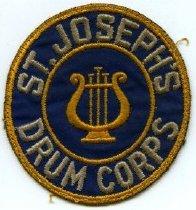 Image of St. Joseph Church Drum Corps