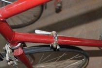 Image of Gear shift on Longsjo bicycle
