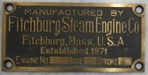 Image of Fitchburg Steam Engine Co.