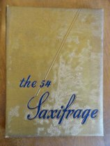 Image of Fichburg State Teaches College  Yearbook for 1954 - Yearbook