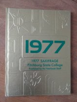 Image of Fitchburg State College Yearbook for Freshmen  - Yearbook