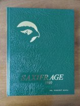 Image of Fitchburg State College  Yearbook for 1980 - Yearbook