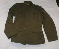 Image of Uniform World War I