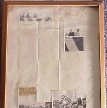 Image of Coolidge letter