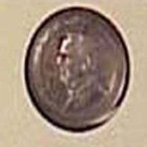 Image of McKinley commemorative coin