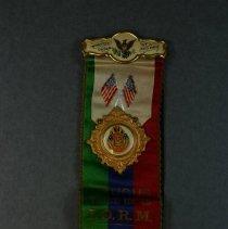 Image of Ribbon, Commemorative - 2017.04.08