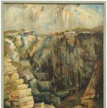 Image of Stone Quarry