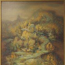 Image of Hillside Fantasy