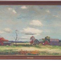 Image of Autumn in Skokie
