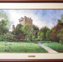 Image of The Magical Blarney Castle