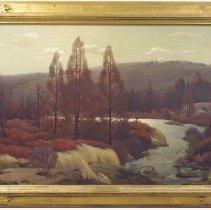 Image of Marsh Stream