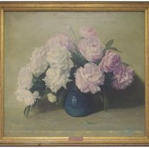 Image of The Peonies