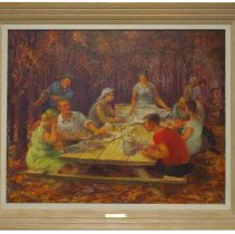 Image of The Picnic