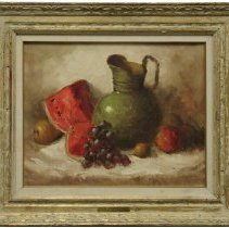 Image of Still Life With Fruit