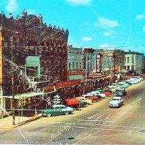 Image of Hotel Alexander ca.1956