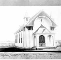 Image of Rock Point Presbyterian Church