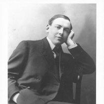 Image of Harry Peyton Steger