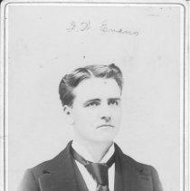Image of I.W.Evans