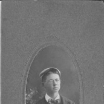 Image of Dr.Henry R.Scates