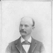 Image of John Arledge Sr.