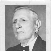 Image of Joseph Haden Whitsett