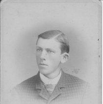 Image of John Claypool Saunders